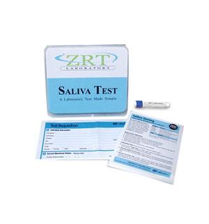 SalivaTesting