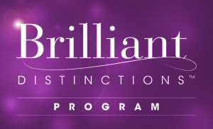 brilliant-distinctions-program